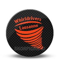 Whirldrivers Lausanne (CH)