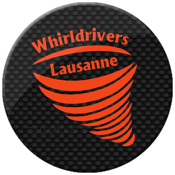 Whirldrivers Lausanne
