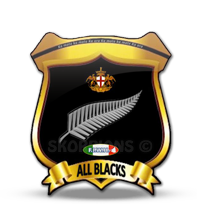 All Blacks GE